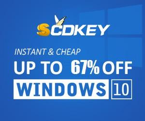 Microsoft Windows 10 Pro OEM CD-KEY GLOBAL!